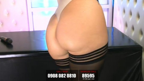 TelephoneModels.com 12 05 2014 23 13 44 480x270 Paige Turnah   Babestation TV   May 13th 2014