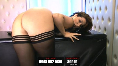 TelephoneModels.com 12 05 2014 23 14 21 480x270 Paige Turnah   Babestation TV   May 13th 2014