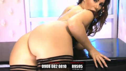 TelephoneModels.com 12 05 2014 23 18 22 480x270 Paige Turnah   Babestation TV   May 13th 2014