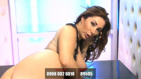 TelephoneModels.com 12 05 2014 23 18 24 480x270 Paige Turnah   Babestation TV   May 13th 2014