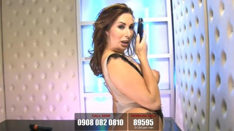 TelephoneModels.com 12 05 2014 23 31 44 480x270 Paige Turnah   Babestation TV   May 13th 2014
