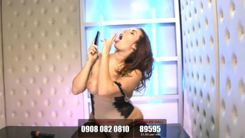 TelephoneModels.com 12 05 2014 23 32 05 480x270 Paige Turnah   Babestation TV   May 13th 2014