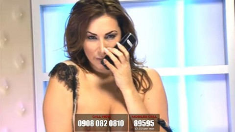 TelephoneModels.com 12 05 2014 23 32 42 480x270 Paige Turnah   Babestation TV   May 13th 2014