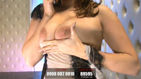 TelephoneModels.com 12 05 2014 23 42 53 480x270 Paige Turnah   Babestation TV   May 13th 2014