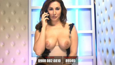 TelephoneModels.com 13 05 2014 00 06 59 480x270 Paige Turnah   Babestation TV   May 13th 2014