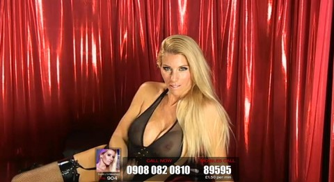 TelephoneModels.com 28 05 2014 10 27 52 480x262 Sami J   Babestation Unleashed   May 28th 2014