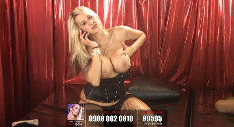 TelephoneModels.com 28 05 2014 10 35 06 480x262 Jessica Lloyd   Babestation Unleashed   May 28th 2014