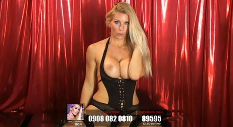 TelephoneModels.com 28 05 2014 10 43 49 480x262 Sami J   Babestation Unleashed   May 28th 2014