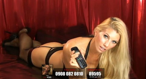 TelephoneModels.com 28 05 2014 10 51 22 480x262 Sami J   Babestation Unleashed   May 28th 2014