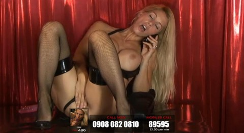 TelephoneModels.com 28 05 2014 11 14 23 480x262 Sami J   Babestation Unleashed   May 28th 2014