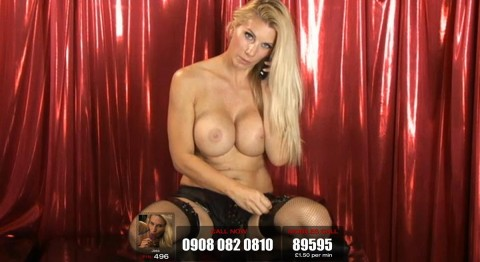 TelephoneModels.com 28 05 2014 11 37 10 480x262 Sami J   Babestation Unleashed   May 28th 2014