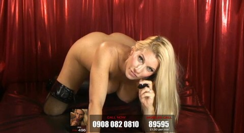 TelephoneModels.com 28 05 2014 11 47 39 480x262 Sami J   Babestation Unleashed   May 28th 2014