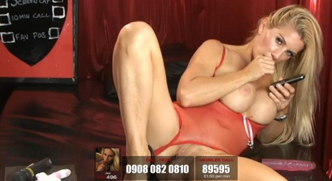 TelephoneModels.com 28 05 2014 13 10 50 480x262 Sami J   Babestation Unleashed   May 28th 2014