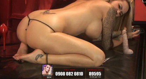 TelephoneModels.com 28 05 2014 13 41 45 480x262 Jessica Lloyd   Babestation Unleashed   May 28th 2014