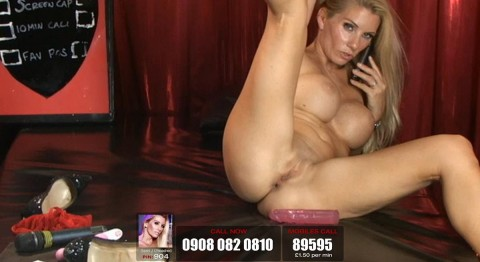 TelephoneModels.com 28 05 2014 14 04 44 480x262 Sami J   Babestation Unleashed   May 28th 2014