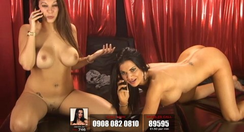 TelephoneModels.com 29 05 2014 00 44 38 480x261 Jasmine Jae   Babestation Unleashed   May 29th 2014