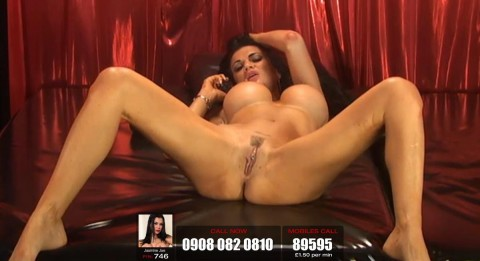 TelephoneModels.com 29 05 2014 01 18 17 480x261 Jasmine Jae   Babestation Unleashed   May 29th 2014