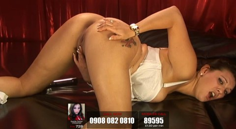 TelephoneModels.com 29 05 2014 14 09 42 480x262 Sophie Parker   Babestation Unleashed   May 29th 2014