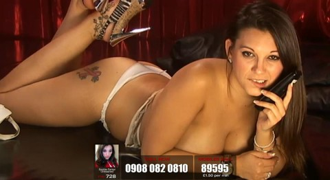 TelephoneModels.com 29 05 2014 14 33 45 480x262 Sophie Parker   Babestation Unleashed   May 29th 2014