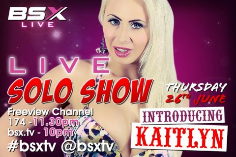 BrEMJMnCMAAIOZP.jpg large 480x320 Kaitlyn Babestation X BSX Live Solo Show Tonight