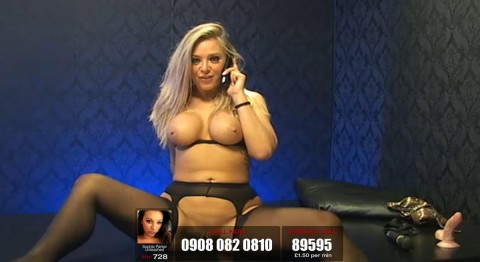 TelephoneModels.com 01 06 2014 18 33 05 480x262 Beth   Babestation Unleashed   June 1st 2014