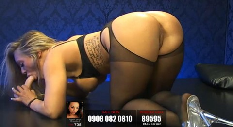 TelephoneModels.com 01 06 2014 19 06 34 480x262 Beth   Babestation Unleashed   June 1st 2014