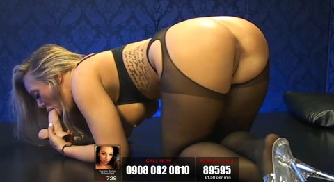 TelephoneModels.com 01 06 2014 19 06 40 480x262 Beth   Babestation Unleashed   June 1st 2014