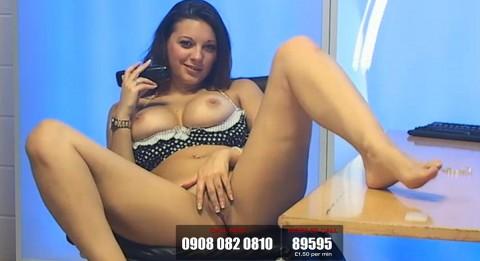 TelephoneModels.com 02 06 2014 10 41 34 480x261 Sophie Parker   Babestation Unleashed   June 2nd 2014
