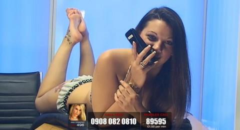 TelephoneModels.com 02 06 2014 11 40 40 480x261 Sophie Parker   Babestation Unleashed   June 2nd 2014