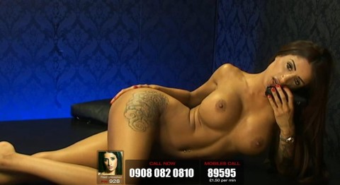 TelephoneModels.com 02 06 2014 21 05 14 480x262 Preeti Young   Babestation Unleashed   June 3rd 2014