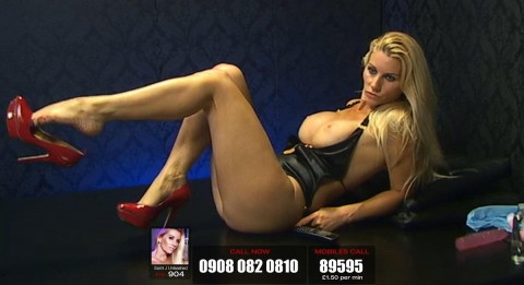 TelephoneModels.com 03 06 2014 16 27 42 480x261 Sami J   Babestation Unleashed   June 3rd 2014