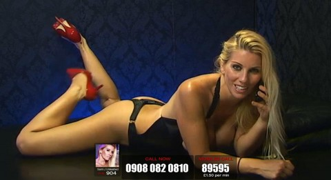 TelephoneModels.com 03 06 2014 16 32 18 480x261 Sami J   Babestation Unleashed   June 3rd 2014