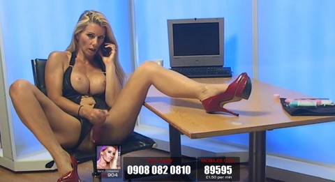 TelephoneModels.com 03 06 2014 16 39 45 480x261 Sami J   Babestation Unleashed   June 3rd 2014