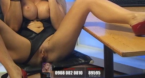 TelephoneModels.com 03 06 2014 16 39 52 480x261 Sami J   Babestation Unleashed   June 3rd 2014