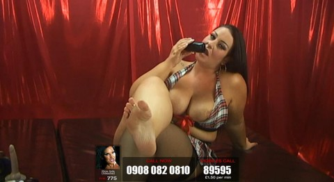 TelephoneModels.com 03 06 2014 22 08 23 480x262 Dani Amour   Babestation Unleashed   June 4th 2014