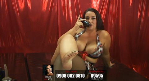TelephoneModels.com 03 06 2014 22 08 28 480x262 Dani Amour   Babestation Unleashed   June 4th 2014