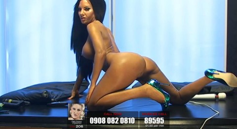 TelephoneModels.com 03 06 2014 22 26 57 480x262 Elicia Solis   Babestation Unleashed   June 4th 2014