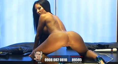 TelephoneModels.com 03 06 2014 22 27 13 480x262 Elicia Solis   Babestation Unleashed   June 4th 2014