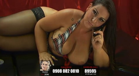 TelephoneModels.com 03 06 2014 22 30 35 480x262 Dani Amour   Babestation Unleashed   June 4th 2014