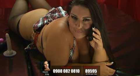 TelephoneModels.com 03 06 2014 22 32 26 480x262 Dani Amour   Babestation Unleashed   June 4th 2014