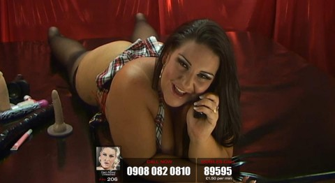 TelephoneModels.com 03 06 2014 22 35 15 480x262 Dani Amour   Babestation Unleashed   June 4th 2014