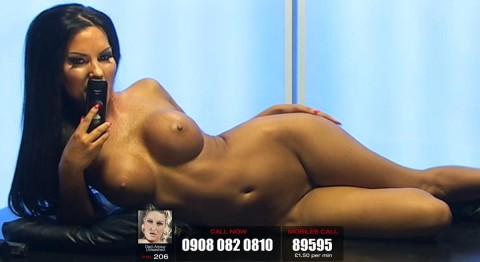 TelephoneModels.com 03 06 2014 22 40 58 480x262 Elicia Solis   Babestation Unleashed   June 4th 2014
