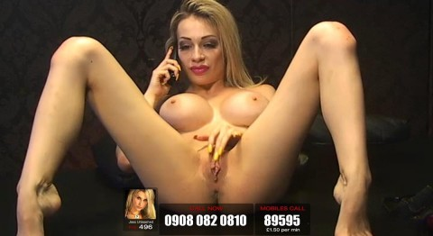 TelephoneModels.com 04 06 2014 10 44 46 480x262 Chessie Kay   Babestation Unleashed   June 4th 2014