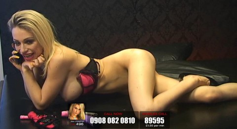 TelephoneModels.com 04 06 2014 11 23 00 480x262 Chessie Kay   Babestation Unleashed   June 4th 2014
