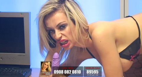 TelephoneModels.com 04 06 2014 12 29 19 480x262 Chessie Kay   Babestation Unleashed   June 4th 2014