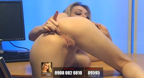 TelephoneModels.com 04 06 2014 13 24 31 480x262 Chessie Kay   Babestation Unleashed   June 4th 2014