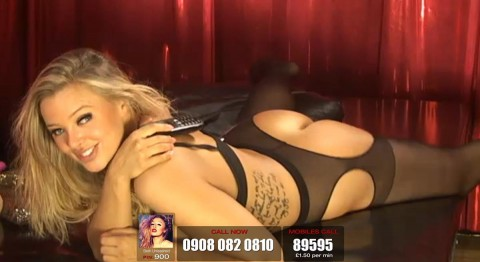 TelephoneModels.com 30 05 2014 10 37 49 480x262 Beth   Babestation Unleashed   May 30th 2014