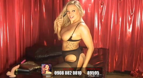 TelephoneModels.com 30 05 2014 10 50 47 480x262 Beth   Babestation Unleashed   May 30th 2014