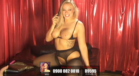 TelephoneModels.com 30 05 2014 11 01 58 480x262 Beth   Babestation Unleashed   May 30th 2014