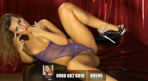 TelephoneModels.com 30 05 2014 12 08 28 480x262 Daisy Dash   Babestation Unleashed   May 30th 2014   Part 2